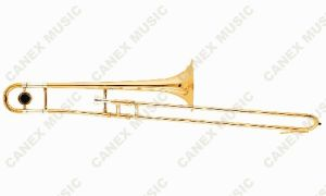 Trombone musical d'Instruments/Brass Instrument/Trombone/Alto (TB51A-L)