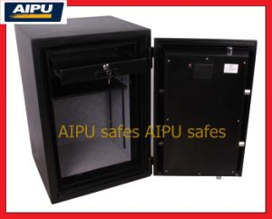 UL 1 Hour Fireproof Safes avec Combination Lock (FJP-63-1B-CK 632 x 531 x 508mm)