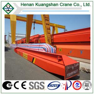 Sola viga grúas de puente de 10 toneladas (LDA, LX, LDP, SDQ)