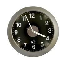 Horloge de mur de Solar&Rcc