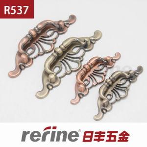 Traitement en alliage de zinc de matériel de Module de nouveau modèle (R-537)
