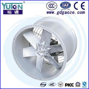 Ventilateur axial résistant aux hautes températures
