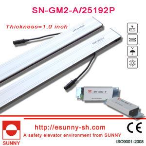 Höhenruder-Sicherheits-Leuchte-Trennvorhang (SN-GM2-A/25192P)