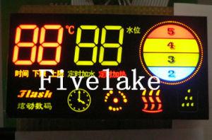 Afficheur LED Panel pour Home Electric Appliance (KT160)