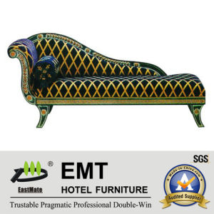 Salon de cabriolet/dormeur gentils de la Reine (EMT-LC02)