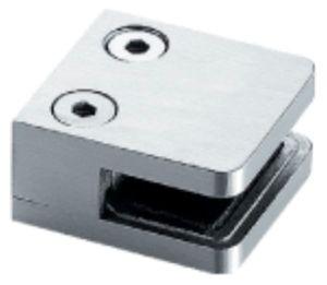 Braçadeira de vidro do aço inoxidável (FS-3004)
