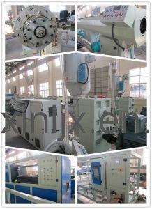 Sj SeriesのPE Pipe Production LineかPlastic Extruder