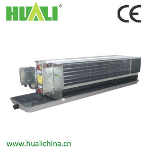 Horizontal Concealed Fan Coil Unit montage au plafond