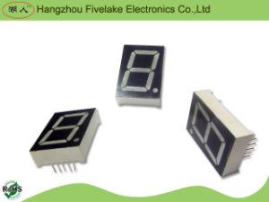 """1 """" module unique d'Afficheur LED de segment du chiffre sept (WD10016-C/D)"""