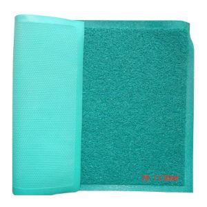 Couvre-tapis de PVC avec le support de diamant (3G-1209Z)