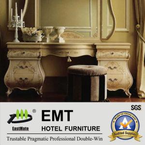 2016 meubles classiques en bois et Tableau de dressage en bois Furnitue (EMT-SKB23A) de la chambre à coucher