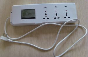 Всеобщее электрическое гнездо силы выдвижения (HVPK-088)