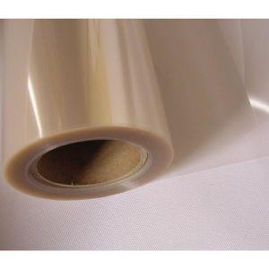 Película transparente do ANIMAL DE ESTIMAÇÃO da Água-Base (F39-181)