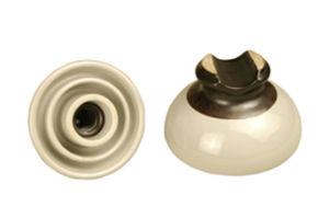 Tipo aislador 56-3 del Pin del ANSI