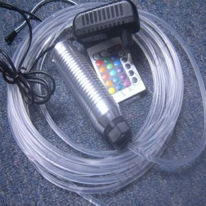LED Fiber Optics Illuminator voor Swimming Pool Fountain (sofp-6)