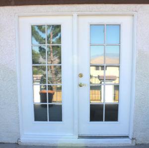 Puerta balcon pvc precio materiales de construcci n para for Puertas balcon de aluminio precios en rosario