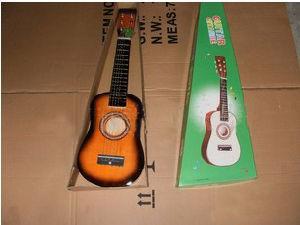 Ukulele de primeira qualidade do instrumento da corda do Ukulele/