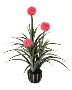 Plantas artificiales decorativas populares con flores - Plantas artificiales decorativas ...