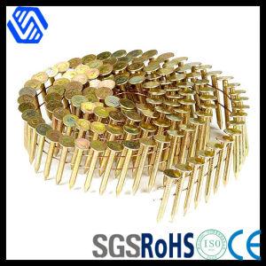 Clavos de cobre amarillo de la bobina clavos de cobre - Clavos de cobre ...