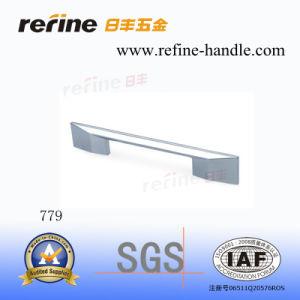 Nouveau Design Furniture Hardware Handle dans Zinc Alloy (Z-779)