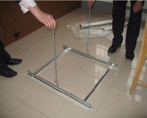 Accessoires s 39 arr tants de fil de r seau du plafond for Accessoire plafond suspendu
