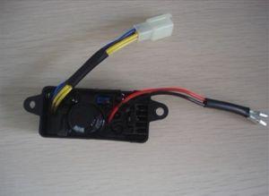 Regulador del kilovatio AVR de Lihua 2 del motor de gasolina 2kw (motor de gasolina de Honda 2KW)