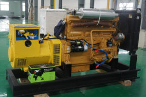 тепловозный комплект генератора 250kVA/комплект производить