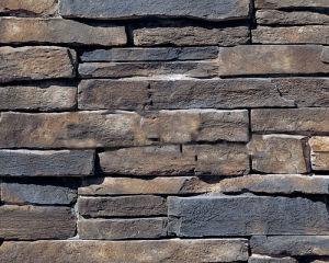 toques estticos finales y el ladrillo a menudo reemplaza a la piedra donde las estructuras tambin usan este material