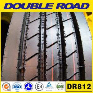 MITTLERES populäres Ostmuster, Tubless Reifen, doppelter Straßen-Reifen