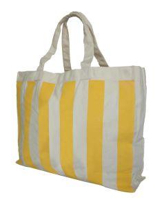 Senhora Algodão Lona Relativo à promoção Compra Bag-07