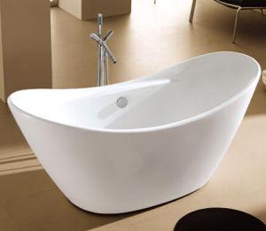 Ba eras solas permanentes del acr lico de la provincia de for European steel enamel bathtub