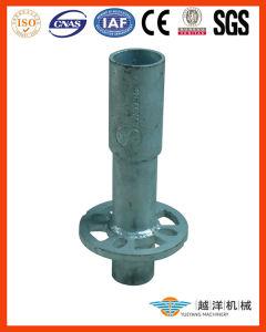 Sistema do andaime de Ringlock para o colar baixo com qualidade superior
