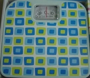 130kg Household Type Mechanical Body Scale