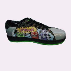 Impresora de Digitaces para los zapatos/cuero/caucho
