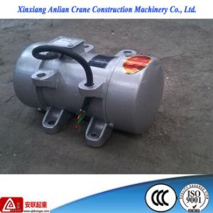 Motor vibrat rio el ctrico pequeno motor de vibra o de for Small electric vibrating motors