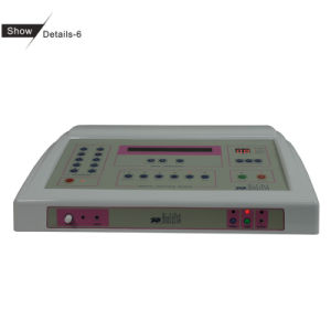 Polyvalence Micro Electric Current Beauty Equipment