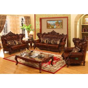 Sof de madera para los muebles y los muebles caseros 523 for Tipos de muebles de madera para sala
