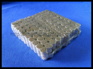 (B-6) Mini Moxa pure rouleaux pour moxibustion lisse
