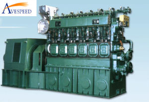 Комплект генератора Alternater серии Avespeed