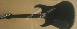 Guitares électriques d'instruments musicaux de guitares (FG-505)