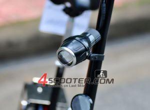 2107 Bateria de lítio nova Adulto 2 rodas scooter elétrico
