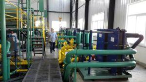комплект генератора 16MW (8*2MW) Hfo/электростанция
