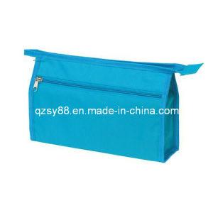 Saco cosmético bonito da composição do saco de Lday do Zipper