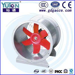Ventilateur axial industriel de T40-a