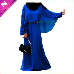 Longue robe islam