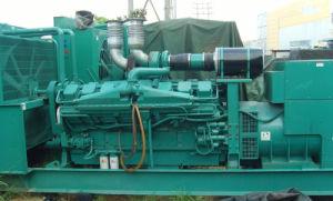 30kw-800kw Mtu&Volvo Stamford или Лерой комплект генератора некоторой серии тепловозный