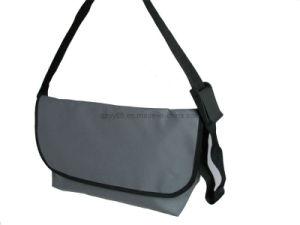 Bolso de hombro del ocio de la promoción del encerado - 09