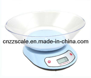 3kg Daily Use Household Scale