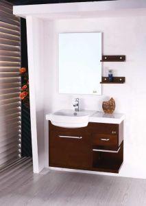 浴室用キャビネット/カシの浴室用キャビネットSanitaryware (2129)