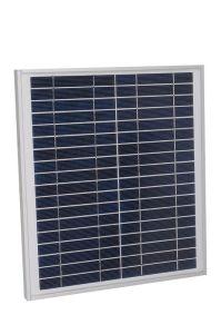 10W Poly Solar Module (GP010PA)